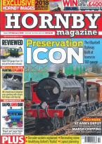 Hornby magazine subscription