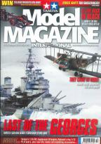 Tamiya Model magazine subscription