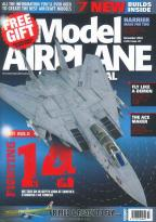 Model Airplane International magazine subscription