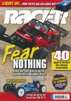 Radio Control Car Racer magazine subscription