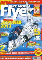 Radio Control Model Flyer magazine subscription
