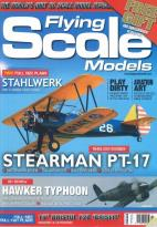 Flying Scale Models magazine subscription