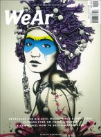 WeAr magazine subscription