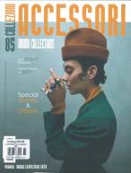 Collezioni Accessories magazine subscription