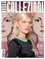 Collezioni Donna Pret-a-porter magazine subscription