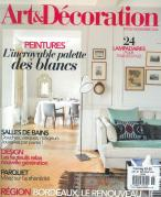 Art Et Decoration magazine subscription