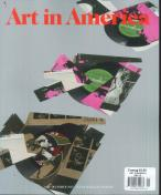 Art In America magazine subscription