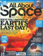 All About Space magazine subscription