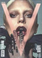 V Magazine magazine subscription