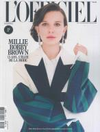 L'Officiel magazine subscription