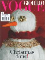 Vogue Gioiello magazine subscription