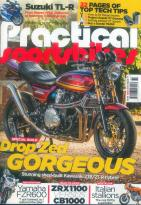 Practical Sportsbikes magazine subscription