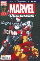 Marvel Legends magazine subscription