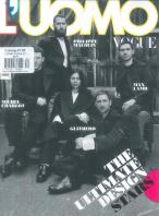 L'Uomo Vogue magazine subscription