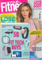 Bodyfit magazine subscription