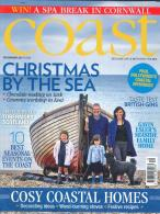 Coast magazine subscription