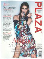 Plaza magazine subscription