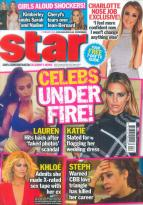 Star magazine subscription