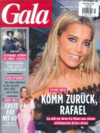 Gala (German) magazine subscription