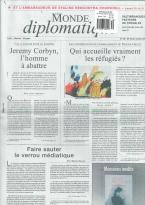 Le Monde Diplomatique magazine subscription