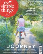 The Simple Things magazine subscription