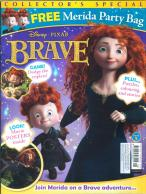 Brave magazine subscription
