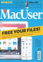 MacUser magazine subscription