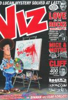 Viz magazine subscription