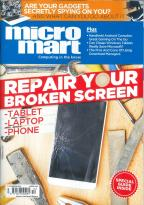 Micro Mart magazine subscription