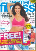 Women's Fitness magazine subscription