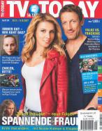 Tv Today magazine subscription