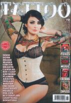 Tattoo Collection magazine subscription