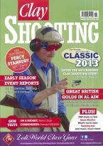 Clay Shooting magazine subscription