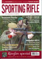 Sporting Rifle magazine subscription