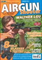 Airgun Shooter magazine subscription