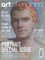 Art Of England magazine subscription