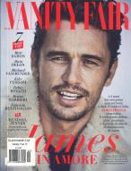 Vanity Fair - Italian magazine subscription