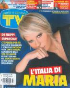 Sorrisi e Canzoni magazine subscription
