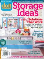 BHG Do It Yourself magazine subscription