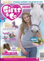 Girls & Co magazine subscription