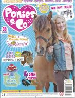 Ponies & Co (was Girls & Co) magazine subscription