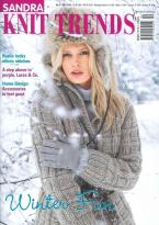 Sandra Knit Trends magazine subscription