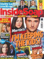 Inside Soap magazine subscription