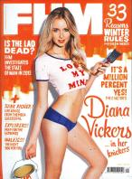 FHM Travel Edition magazine subscription
