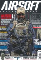 Airsoft International magazine subscription