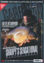 Carpology magazine subscription