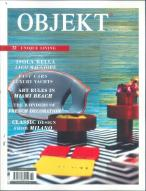 Objekt International UK magazine subscription