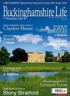 Buckinghamshire Life magazine subscription