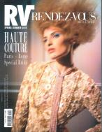 Rendez-vous De La Mode magazine subscription