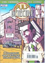 Pulp Detective magazine subscription